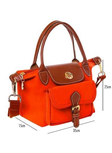 TH Bags Çanta Oranj